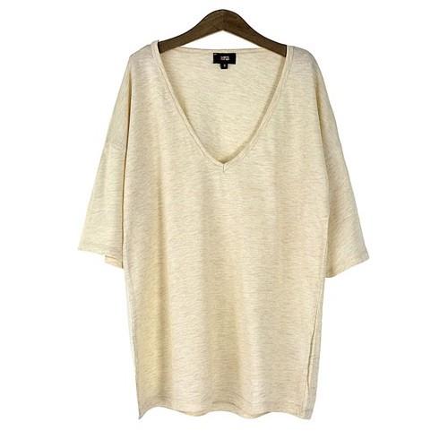 Koszulka V-neck Sandy
