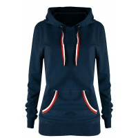 Bluza Tommy Navy Blue
