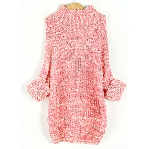 Sweter Golf Dolly Pink