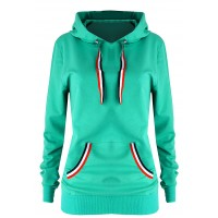 Bluza Tommy Mint