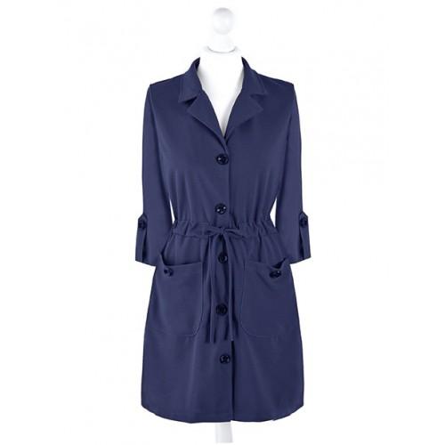 Sukienka Italy Navy Blue
