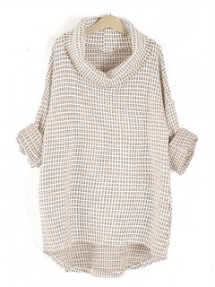 Sweter Italy Beige