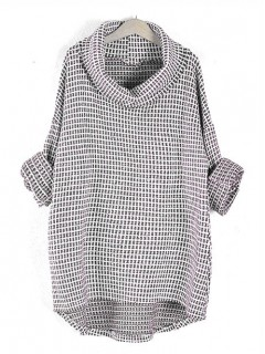 Sweter Italy Grey