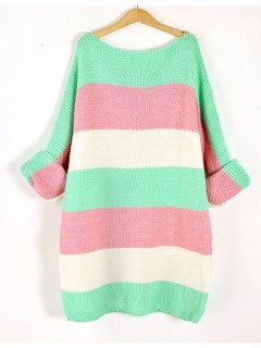 Sweter Edith Mint