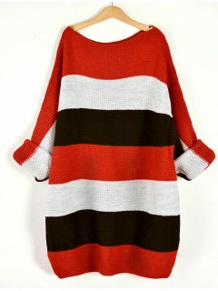 Sweter Edith Red