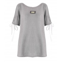Sweter Gloria Grey