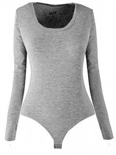 Body Basic Melange