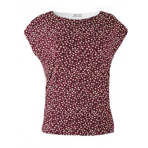 Bluzka Koszulka wzór 44