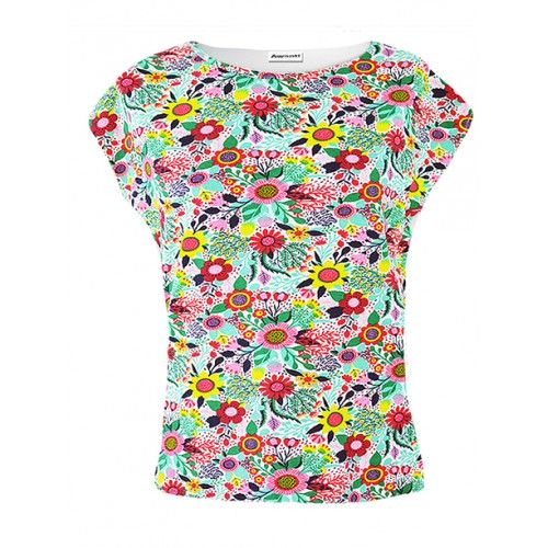 Bluzka Koszulka wzór 59
