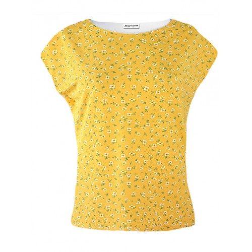 Bluzka Koszulka wzór 51