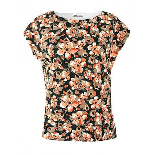 Bluzka Koszulka wzór 41