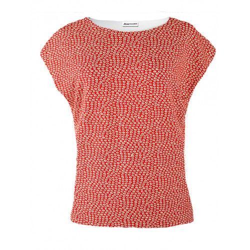 Bluzka Koszulka wzór 36