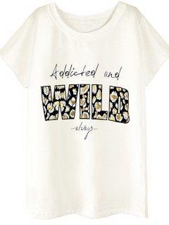 Koszulka Print Wz 17