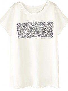 Koszulka Print Wz 25