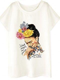 Koszulka Print Wz 1