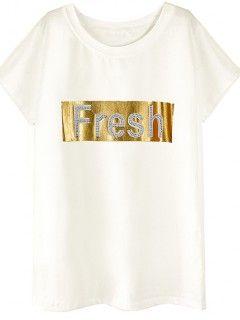 Koszulka Print Wz 8