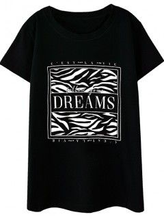 Koszulka Print Wz 21