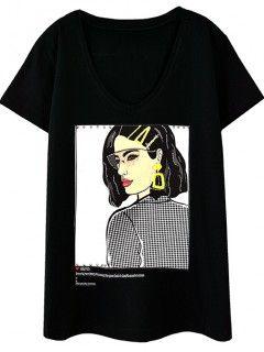 Koszulka Print Wz 16