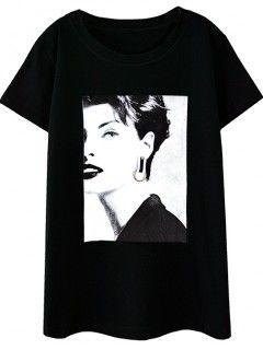 Koszulka Print Wz 6