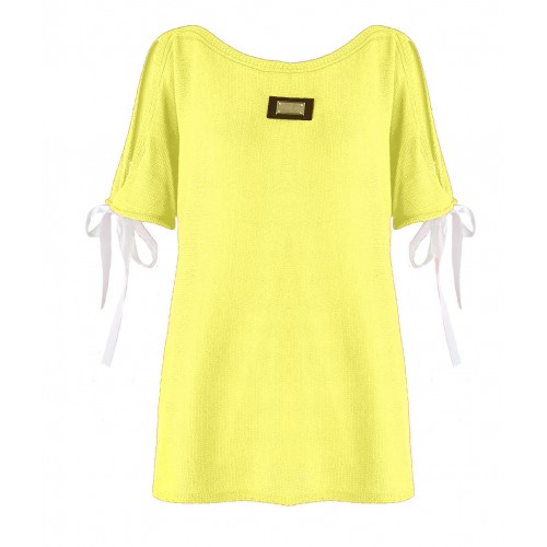 Sweter Gloria Yellow